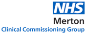 Merton Clinical Commissioning Group logo